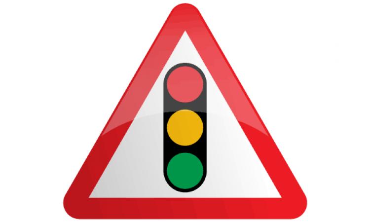 Traffic Lights 543
