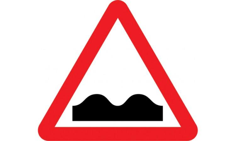 Uneven road ahead